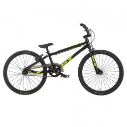 GT BICYCLES MACH ONE Junior Negro 2018
