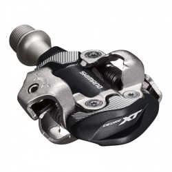 Pedales Shimano Deore XT XC M8100