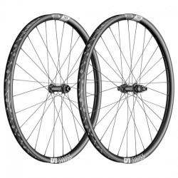ruedas DT Swiss  CARBONO 1501 Spline One